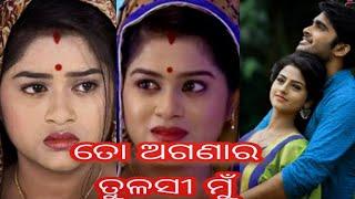 To Aganara Tulasi Mu   Best Song   Sarthak Tv & Taranga