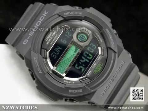 Casio G-Shock 30th Anniversary Channel Islands Collaboration Watch  GLX-150CI-1 a29cceda147d