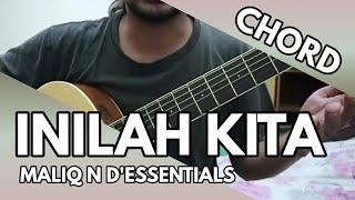 Download Inilah Kita - Maliq n d'Essentials (CHORD)
