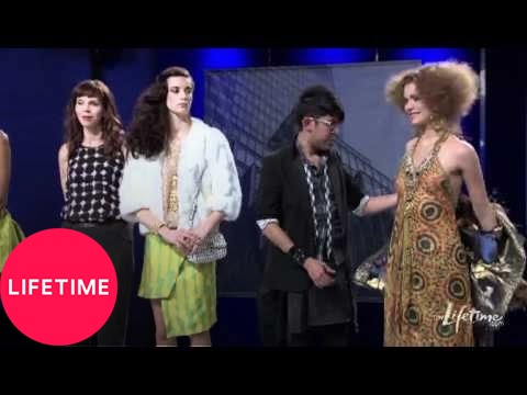 Project Runway All Stars: Extended Judging of Mondo Guerra, Episode 7 | Lifetime