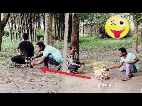 Must Watch Funny😂😂Comedy Videos 2018 Episode 24 || Bindas fun ||