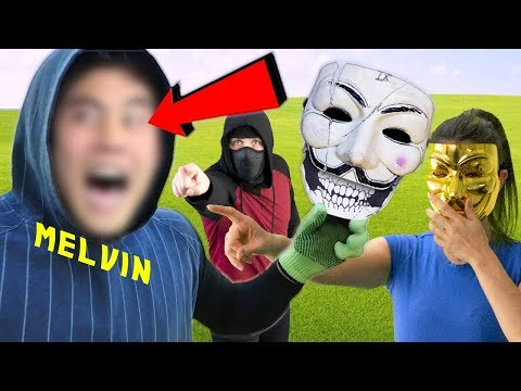 (WHO IS PZ9 MELVIN REALLY!?) HACKER FACE REVEAL NOW!! CHAD WILD CLAY CWC VY QWAINT PROJECT ZORGO!