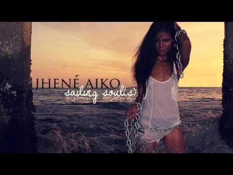 Stranger - Jhene Aiko - Sailing Soul(s)