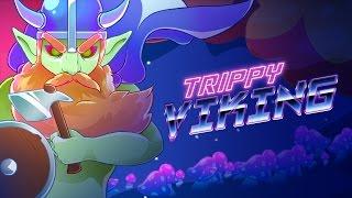 Trippy Viking