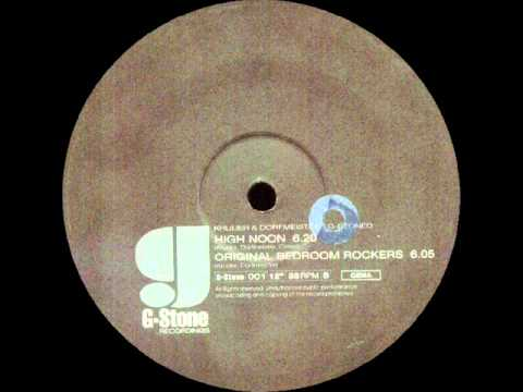 Kruder & Dorfmeister - High Noon