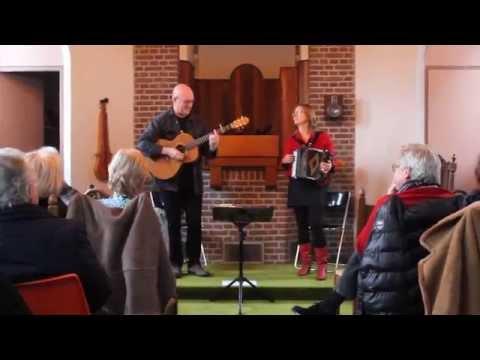 Genegenheidsduo - Almost like the blues [Leonard Cohen cover]