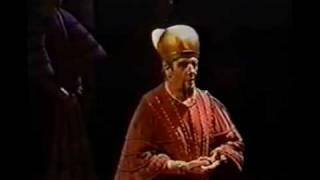Siepi & Martinucci - Aida - Mortal, diletto ai Numi