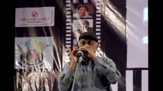 Sholay Mouth Organ Theme (Original) - by Bhanu Dutta