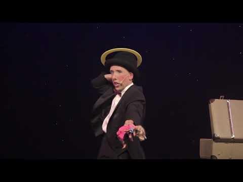 Monsieur Momo - CircO Gala 2017 GOP Hannover