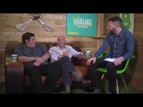 The Hurling Debate with Cyril Farrell