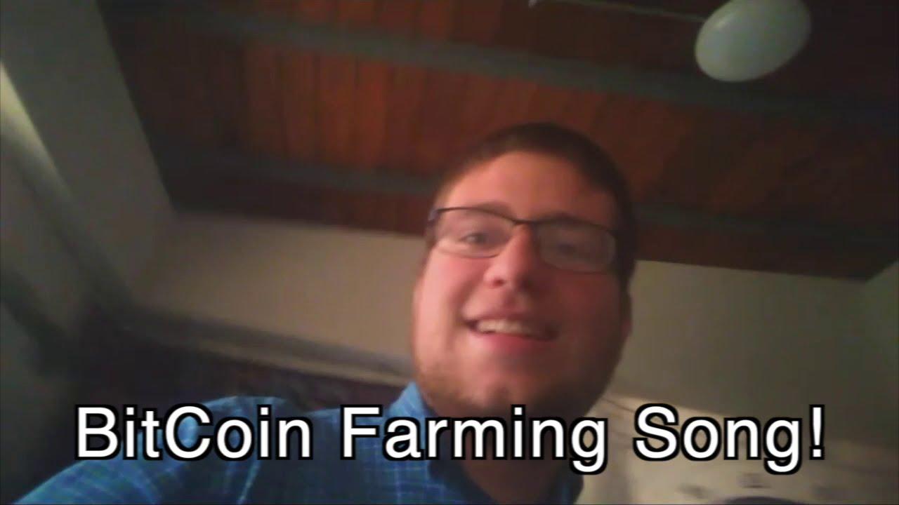 how to mine bitcoins youtube music