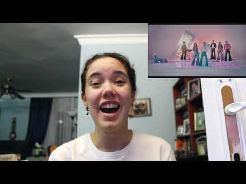 Reaction to Russian Eurovision song Uno by Little Big
