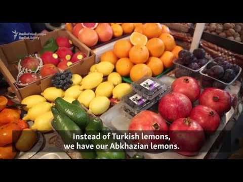 Turkey Sanctions Force Fruit Prices to Rise in Russia, But Merchants Stand With Kremlin