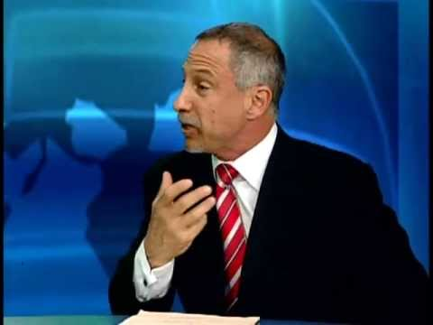 Mike Norman discusses U.S. visa program for the wealthy with Brad Barros