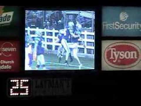 Har-Ber vs. Fayetteville '07