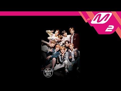 [릴레이댄스] NCT 127(엔시티 127) - TOUCH