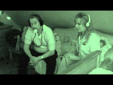 Ghost Detectives Miss Fanny's Victorian Party House Season 6 Episode 7