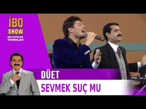 İbrahim Tatlıses & Mirkelam - Sevmek Suç Mu (1995)