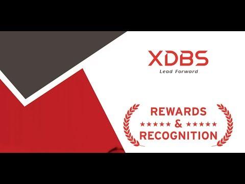 XDBS : REWARD & RECOGNITION - 2019