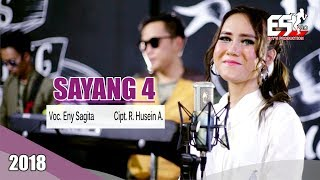 Video Eny Sagita – Sayang 4 [OFFICIAL] download MP3, 3GP, MP4, WEBM, AVI, FLV Mei 2018