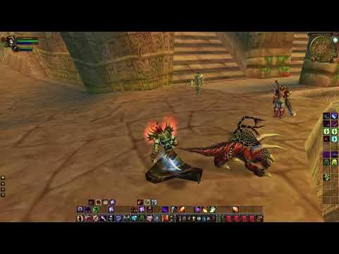 Vanilla Warlock PvP Guide! Talents, Rotation, Pets, Curses