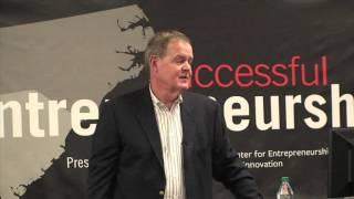 Successful Entrepreneurship: Steve Mudge