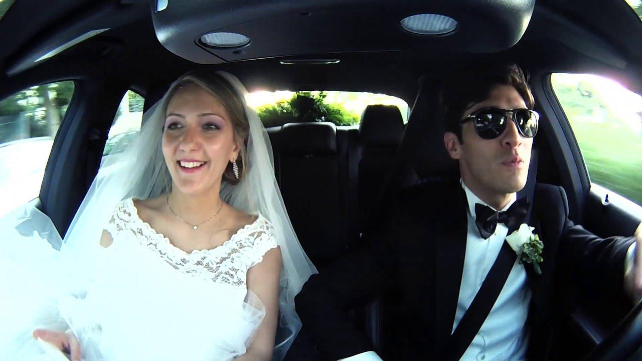 Wedding story Lucia + Maurizio