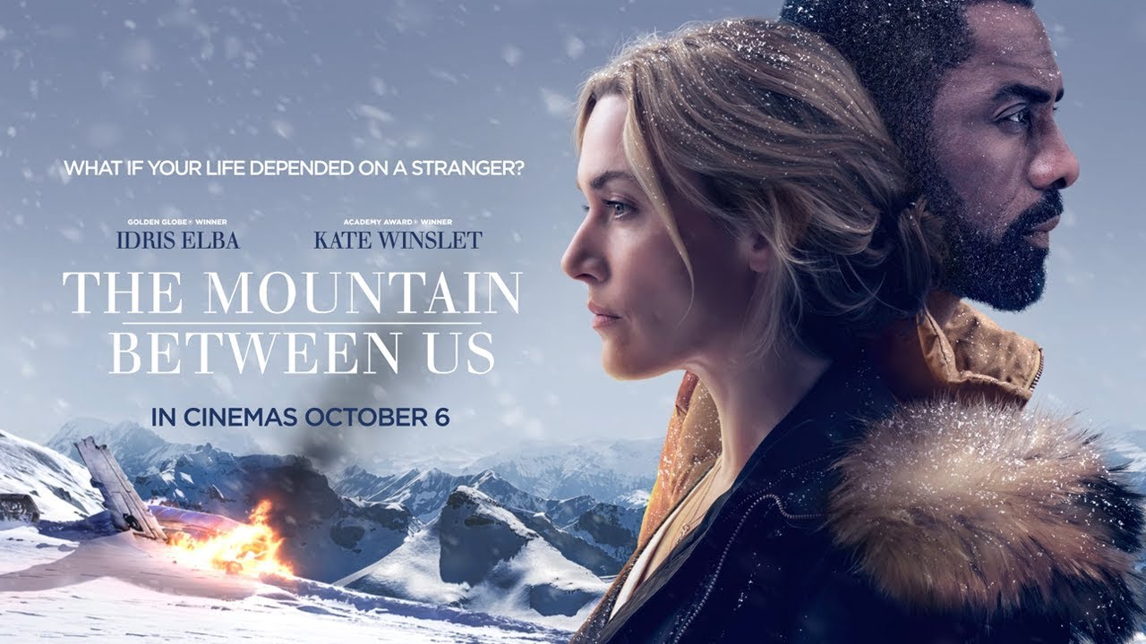 The Mountain Between Us | Official HD Teaser #1 | 2017 - YouTube