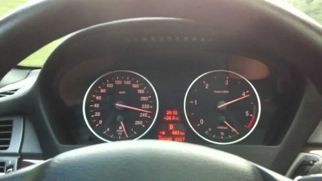 Bmw X5 4 6 Is Engine For