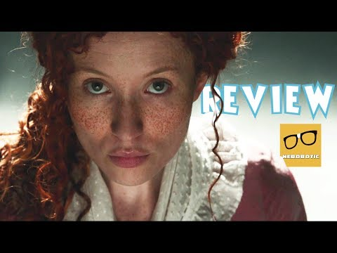 """American Gods Episode 7 Review """"A Prayer for Mad Sweeney"""""""