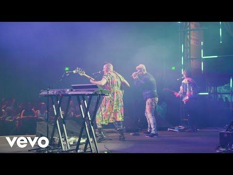 DNCE - Tour Rehearsals (Vevo LIFT)