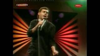 Beto Danelli - Te necesito     ((stereo)) NITIDO HQ