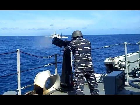 TNI AL Tangkap