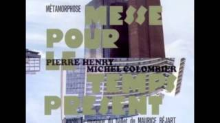 Pierre Henry & Michel Colombier - Jericho Jerk (St. Germain Remix)