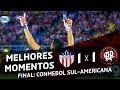 Video Gol Pertandingan Atletico Junior vs Atletico PR