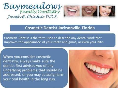 Baymeadows Family Dentistry Veneers Jacksonville
