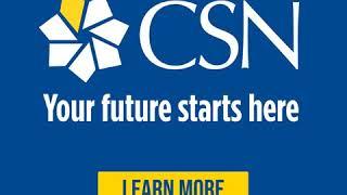 Csn Calendar 2022.Weekend College Csn