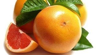 #292. Цитрусовые фрукты (Еда и напитки)