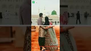 Jodiya ban k aati hai khuda k ghar se