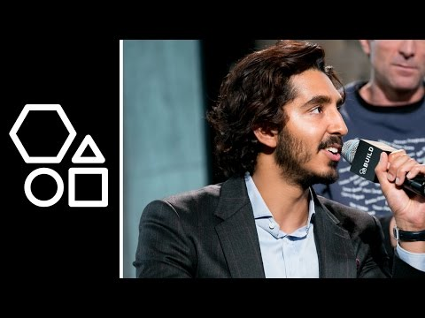 From Skins to Chappie, Dev Patel Bares All | AOL BUILD