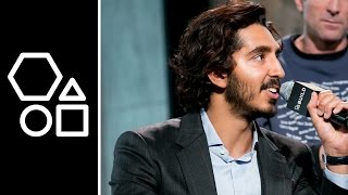 From 'Skins' to 'Chappie,' Dev Patel Bares All   AOL BUILD