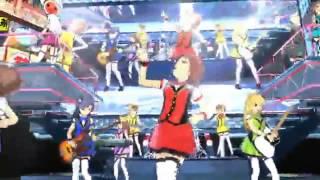 【第9回MMD杯本選】iM@S The Start!!【踊/演奏/作ってみた】
