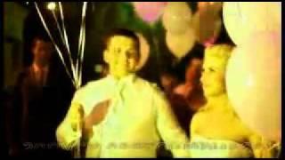 Запуск светящихся шаров на свадьбе avi