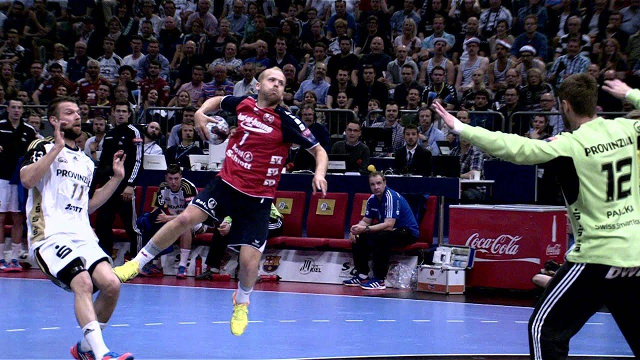 Champions League Frauen Handball