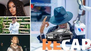 Diamond amjibu Alikiba 'Sijui kwanini aliandika vile', kuidondosha Rolls Royce, ataja collabo hizi