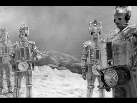 "Doctor Who Classics After Show ""The Tenth Planet - October 8th, 1966"" 