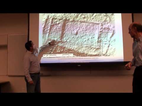 Archaeology from the Sky - Chris Fisher and Steve Leisz