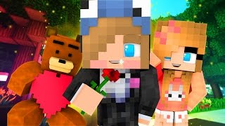Minecraft Daycare - HUBERT THE BABY GETS MARRIED? (Minecraft Roleplay) #28