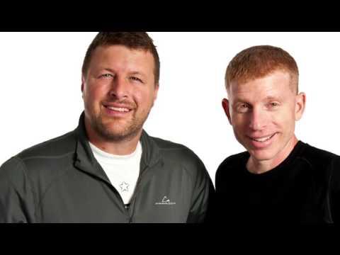 BRAD & JOHN ENDORSE MYTRAFFICMAN.NET