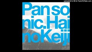 Pan Sonic & Haino Keiji - Preparation Is Unnecessary From This Point On, Leave Me